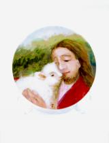 예수마음 - 소(도자기 시리즈 2)